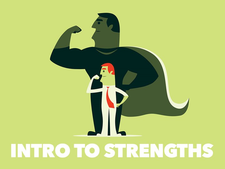 Introduction to Strengths